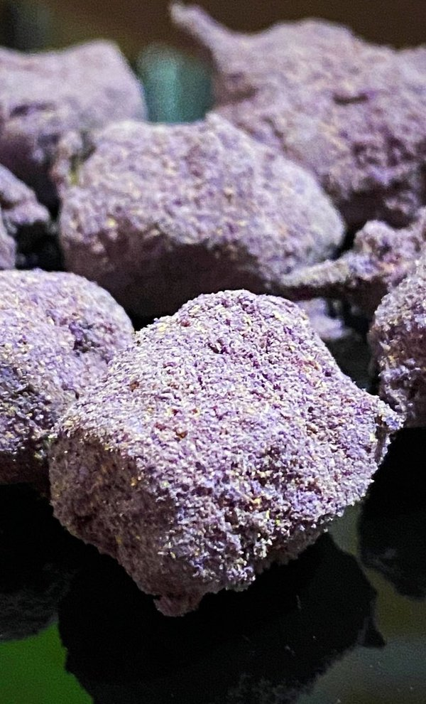 CBD BLUE LOTUS MOONROCKS