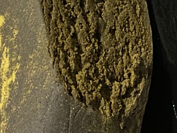 MINT KUSH cbd hash *NEW*