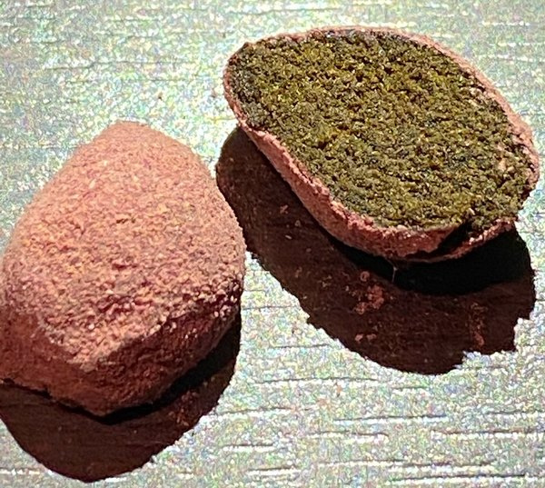 Royal Rose cbd Hash Bombs
