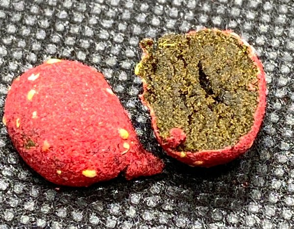 Strawberry Kush cbd Hash Bombs